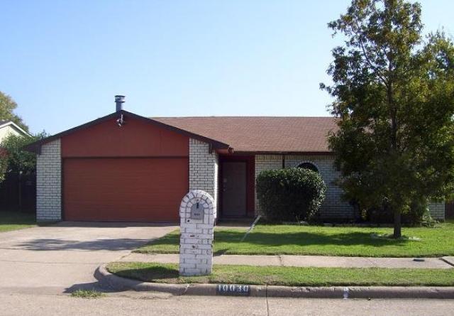 Rental Homes for Rent, ListingId:32676344, location: 10030 Ironwood Lane Dallas 75249