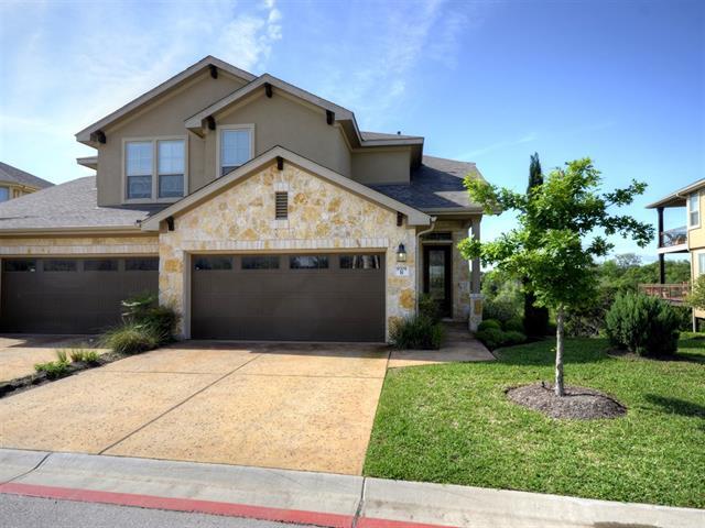 9705 Solana Vista Loop # B, Austin, TX 78750