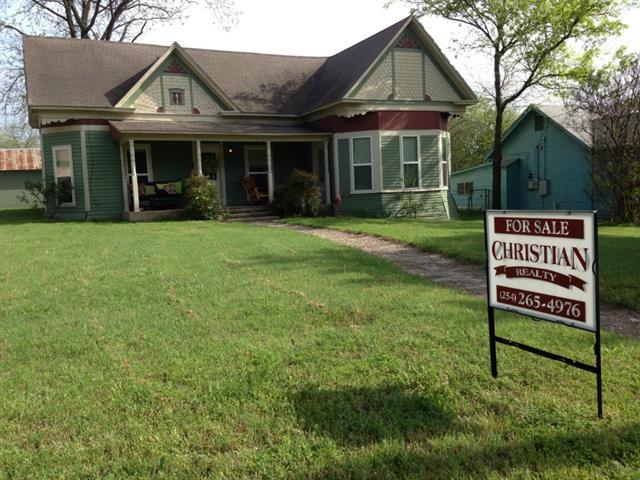 Real Estate for Sale, ListingId: 32676274, Meridian,TX76665