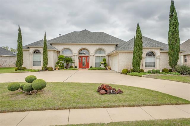 Real Estate for Sale, ListingId: 32749524, Granbury,TX76048