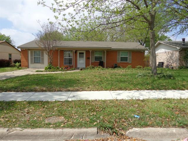Real Estate for Sale, ListingId: 32675739, Mesquite,TX75150