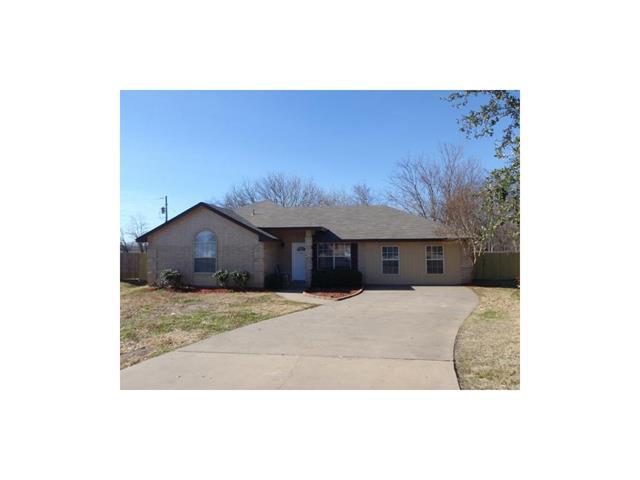 Rental Homes for Rent, ListingId:32676902, location: 906 Pear Court Joshua 76058