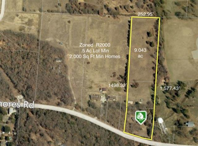 Real Estate for Sale, ListingId: 32675942, Shady Shores,TX76208