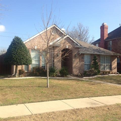 Rental Homes for Rent, ListingId:32719124, location: 11300 Newport Drive Frisco 75035