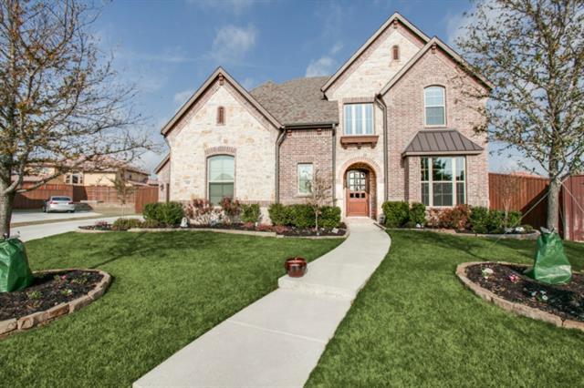 Real Estate for Sale, ListingId: 32718720, Allen,TX75013