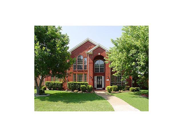 Rental Homes for Rent, ListingId:32702663, location: 709 Player Drive Plano 75025