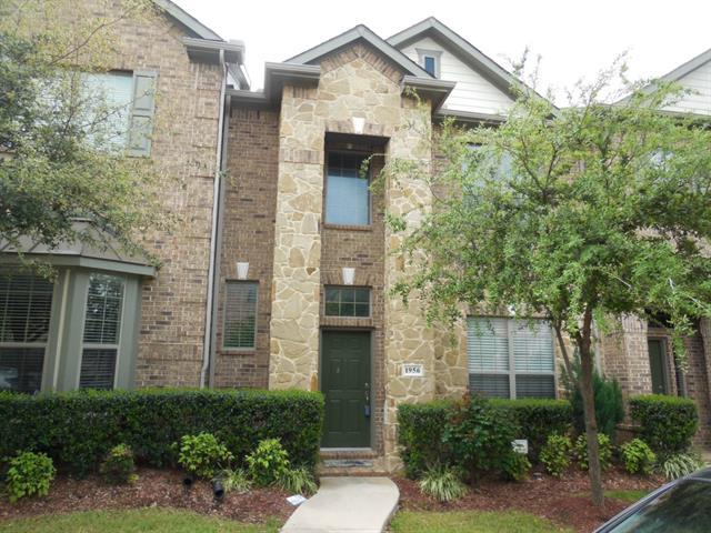 Rental Homes for Rent, ListingId:32719501, location: 1956 Lantana Lane Irving 75063