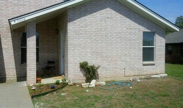 Rental Homes for Rent, ListingId:32675702, location: 3604 Mandy Drive Granbury 76048
