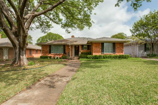 Real Estate for Sale, ListingId: 32702897, Dallas,TX75214