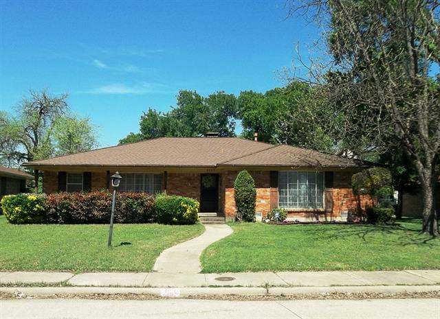 Rental Homes for Rent, ListingId:32703389, location: 5853 Marview Lane Dallas 75227