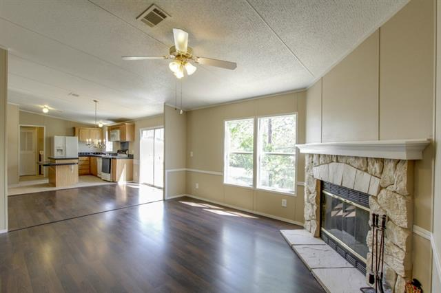Real Estate for Sale, ListingId: 32692012, Weatherford,TX76085