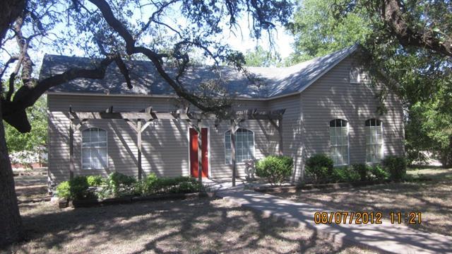 Real Estate for Sale, ListingId: 32692163, Meridian,TX76665