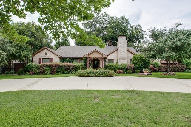 Rental Homes for Rent, ListingId:32692014, location: 1545 N Buckner Boulevard Dallas 75218