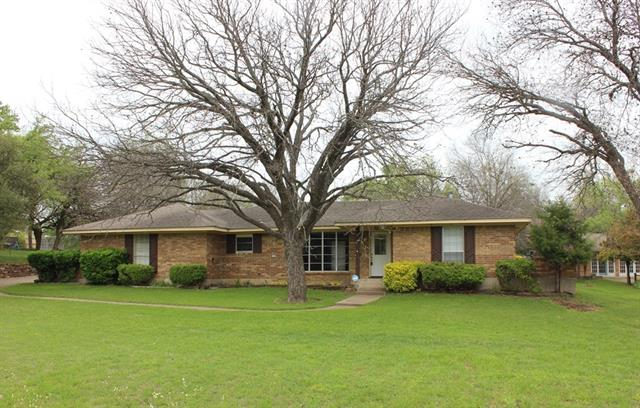 Rental Homes for Rent, ListingId:32692156, location: 125 Forest Brook Street Oak Leaf 75154