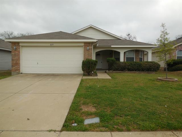 Rental Homes for Rent, ListingId:32692188, location: 1633 Elm Street Anna 75409