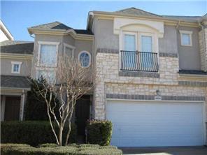 Rental Homes for Rent, ListingId:32703221, location: 4404 Honfleur Court Irving 75038