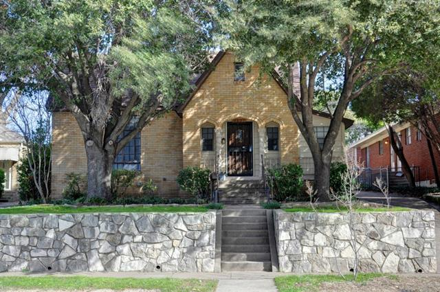 Rental Homes for Rent, ListingId:32897198, location: 2627 Forest Park Boulevard Ft Worth 76110