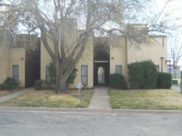 Rental Homes for Rent, ListingId:32703168, location: 4953 Greenslope Drive Abilene 79606