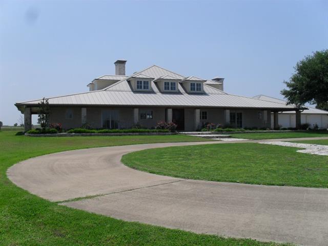 117.43 acres Wills Point, TX