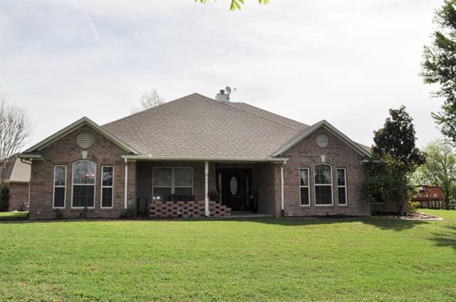 Real Estate for Sale, ListingId: 32757452, Azle,TX76020