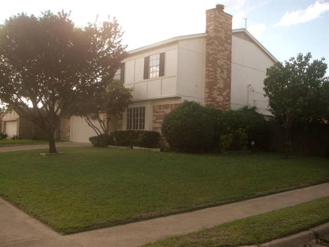 Rental Homes for Rent, ListingId:32703395, location: 501 ERIKSON Trail Irving 75060