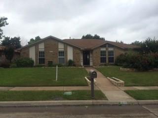 Rental Homes for Rent, ListingId:32723668, location: 3517 Cromwell Street Plano 75075