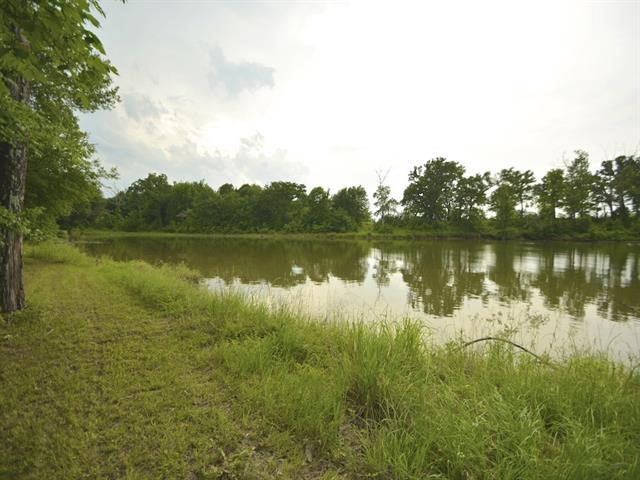 1.34 acres Streetman, TX