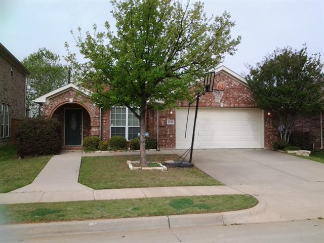 Rental Homes for Rent, ListingId:32718485, location: 1848 Woodchase Drive Ft Worth 76120