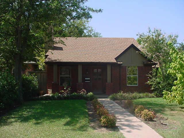 Rental Homes for Rent, ListingId:32719391, location: 831 N Edgefield Avenue Dallas 75208
