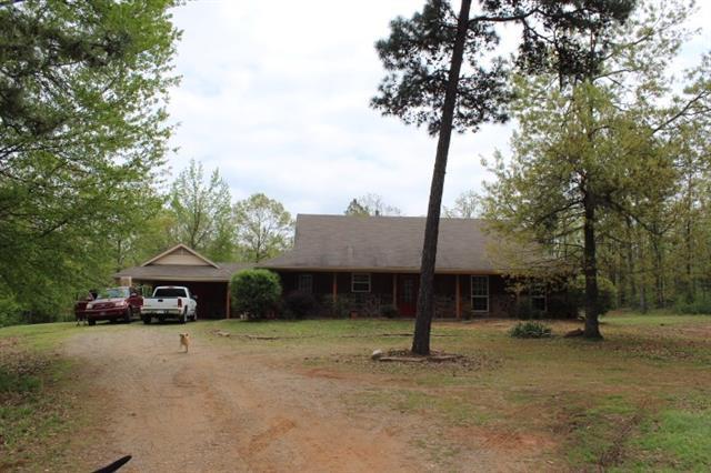 8486 County Road 43200, Powderly, TX 75473