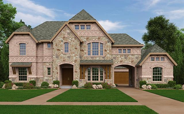 Real Estate for Sale, ListingId: 32719618, Lucas,TX75002