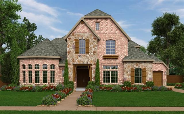 Real Estate for Sale, ListingId: 32719620, Lucas,TX75002