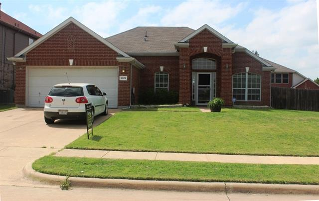 Rental Homes for Rent, ListingId:32719363, location: 5023 Lost Creek Grand Prairie 75052