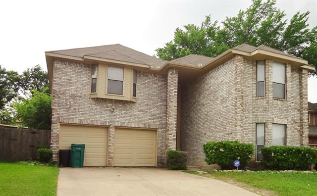 Rental Homes for Rent, ListingId:32719579, location: 722 Ford Drive Cedar Hill 75104