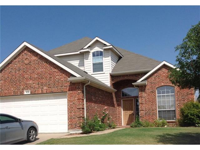 Rental Homes for Rent, ListingId:32719631, location: 828 Pebblecreek Drive Burleson 76028