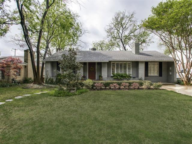 Real Estate for Sale, ListingId: 32719550, Dallas,TX75214