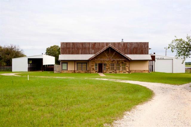 7.37 acres Stephenville, TX