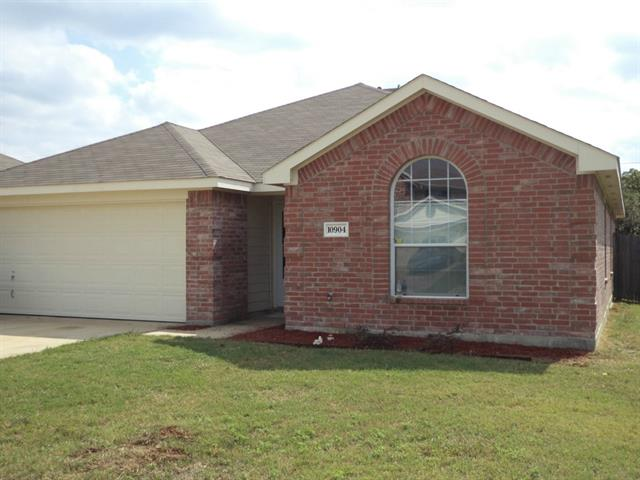Rental Homes for Rent, ListingId:32724875, location: 10904 Spring Forest Drive Balch Springs 75180