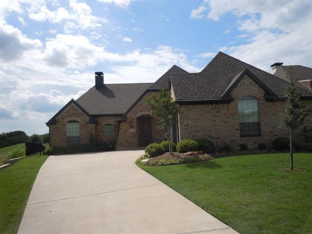 Rental Homes for Rent, ListingId:32719660, location: 244 PRESTON CLUB Drive Sherman 75092
