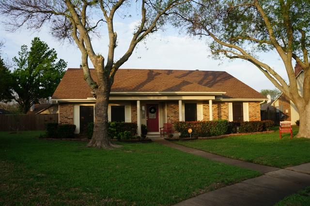 Real Estate for Sale, ListingId: 32719219, Garland,TX75040
