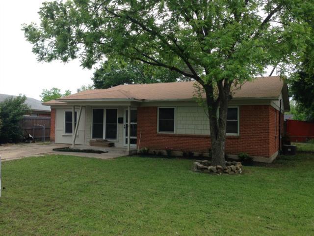Real Estate for Sale, ListingId: 32873430, Mesquite,TX75150