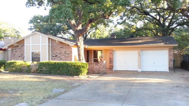 Rental Homes for Rent, ListingId:32725147, location: 3328 Woodthrush Lane Denton 76209