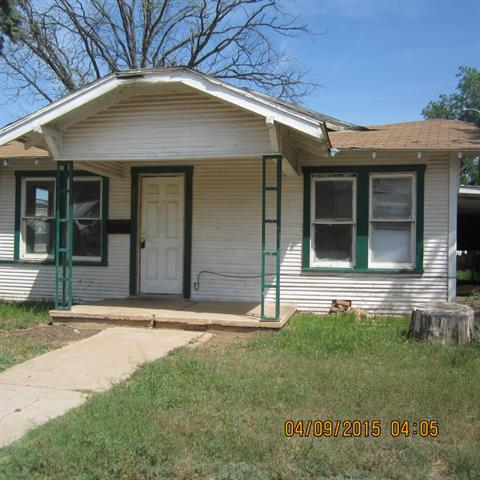 Rental Homes for Rent, ListingId:32725150, location: 2710 S 3rd Street Abilene 79605