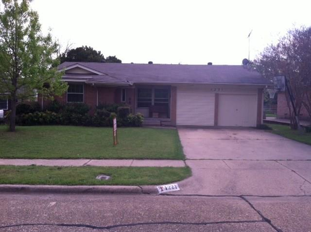 Rental Homes for Rent, ListingId:32725040, location: 1221 Magnolia Drive Richardson 75080