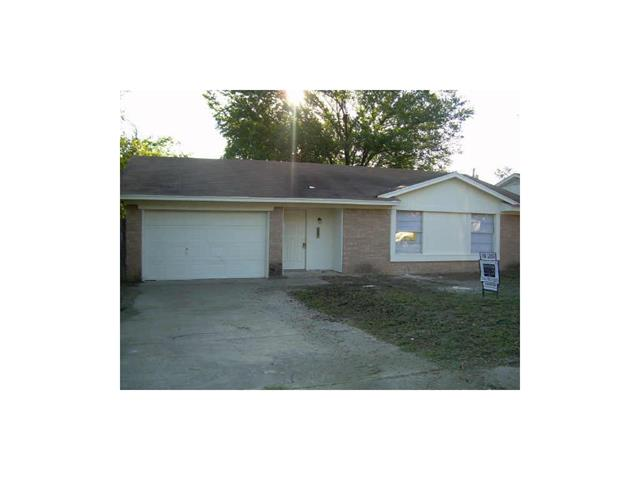 Rental Homes for Rent, ListingId:32724921, location: 2650 Concord Lane Lancaster 75134