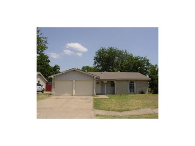Rental Homes for Rent, ListingId:32724889, location: 1417 Rockbrook Street Lancaster 75134