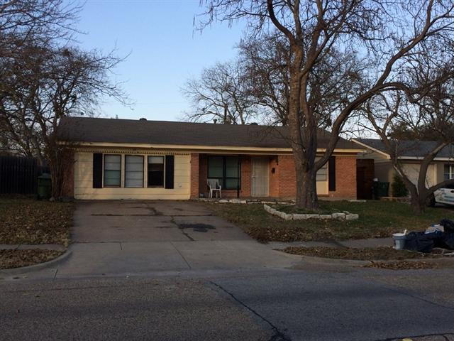Real Estate for Sale, ListingId: 33968847, Garland,TX75040