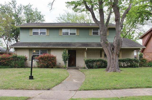Rental Homes for Rent, ListingId:32724985, location: 11316 Dumbarton Drive Dallas 75228