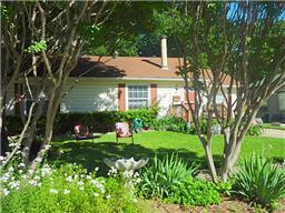Rental Homes for Rent, ListingId:32724847, location: 2025 S Farola Drive S Dallas 75228