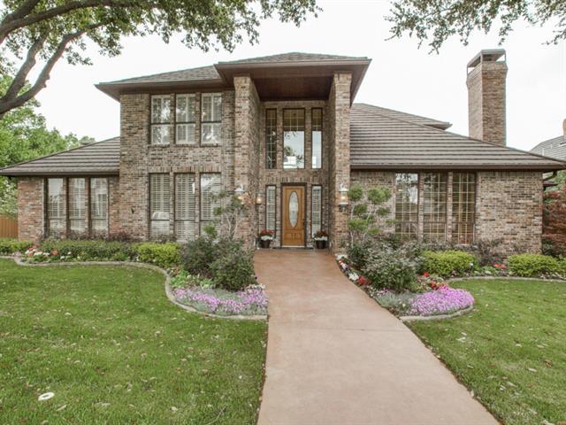 Real Estate for Sale, ListingId: 32724864, Irving,TX75038